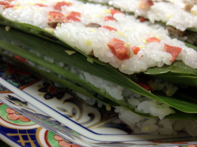 笹寿司img1