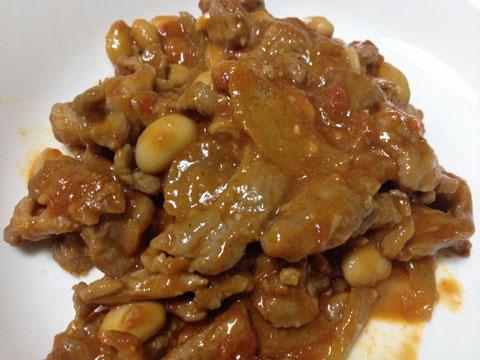ラム肉と豆のトマト煮img