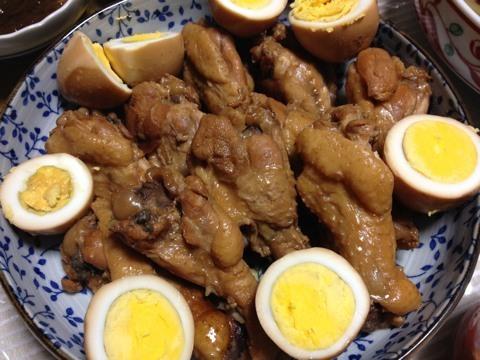 残ったピクルス液の再利用→酢鶏