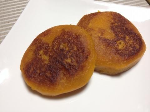 カボチャ餅img