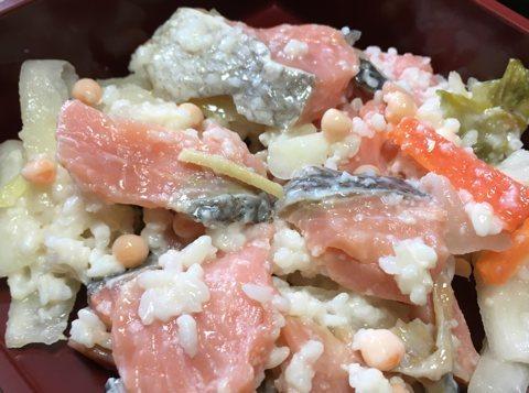 鮭の飯寿司img