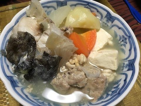 真ダラの三平汁3