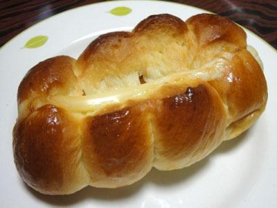 オンディーヌのちくわパン1