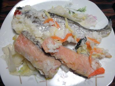 正月料理/飯寿司イメージ