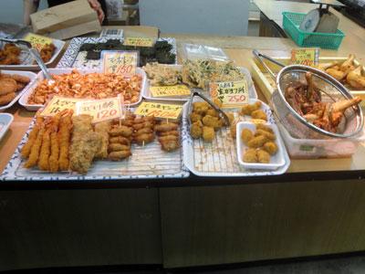 さかた惣菜店1